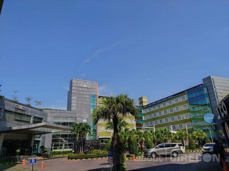 Selain Mall, Grage Group Tutup Sementara Unit Bisnis Hotel di Cirebon dan Kuningan