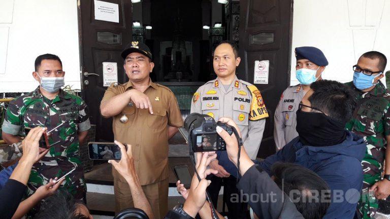 Wali Kota Cirebon Himbau Untuk Tidak Mudik Lebaran Idul Fitri Tahun 2020
