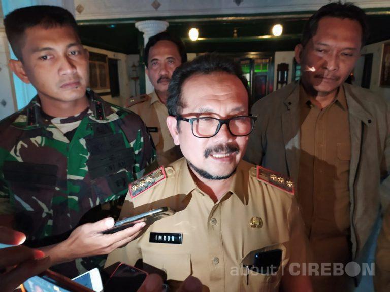 Pemda Kabupaten Cirebon Menutup Sementara Makam Sunan Gunung Jati Untuk Penziarah