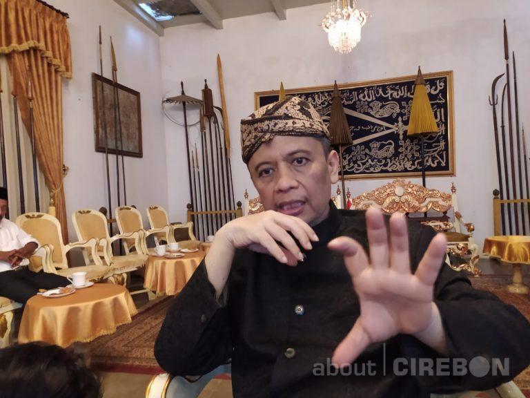 Sultan Kasepuhan Usul Kembalikan Benda Pusaka dari Belanda, Salah Satunya Bendera Cirebon