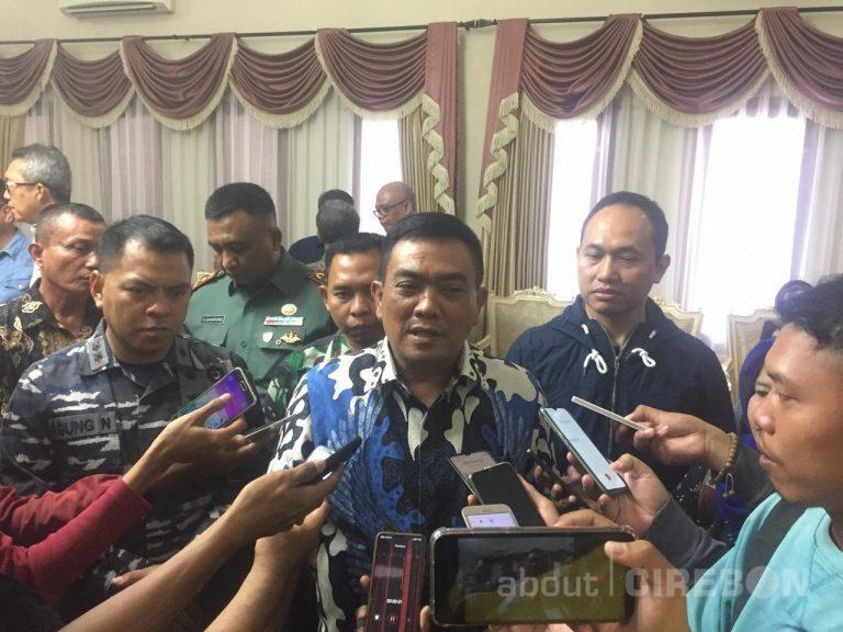 Wali Kota Cirebon Resmi Liburkan Sekolah Di Kota Cirebon Selama Dua Minggu
