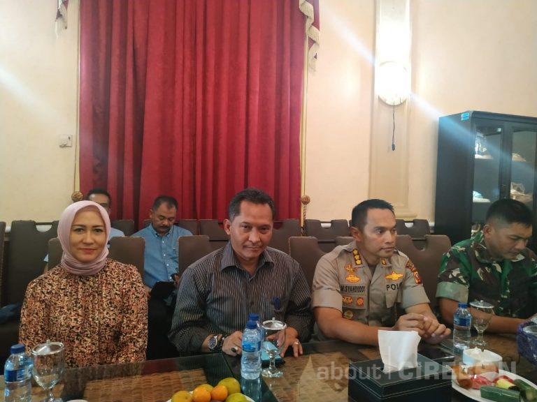 Pemda Kabupaten Cirebon Liburkan Sekolah Dari 16 – 29 Maret 2020