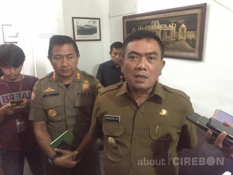 Wali Kota Cirebon: Masyarakat yang Berkerumun Akan Kami Bubarkan untuk Cegah Virus Corona