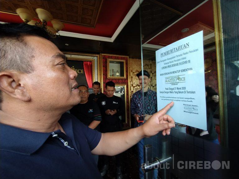 Wali Kota Cirebon Tutup Sementara Hiburan Malam dan Pasar Mingguan Bima