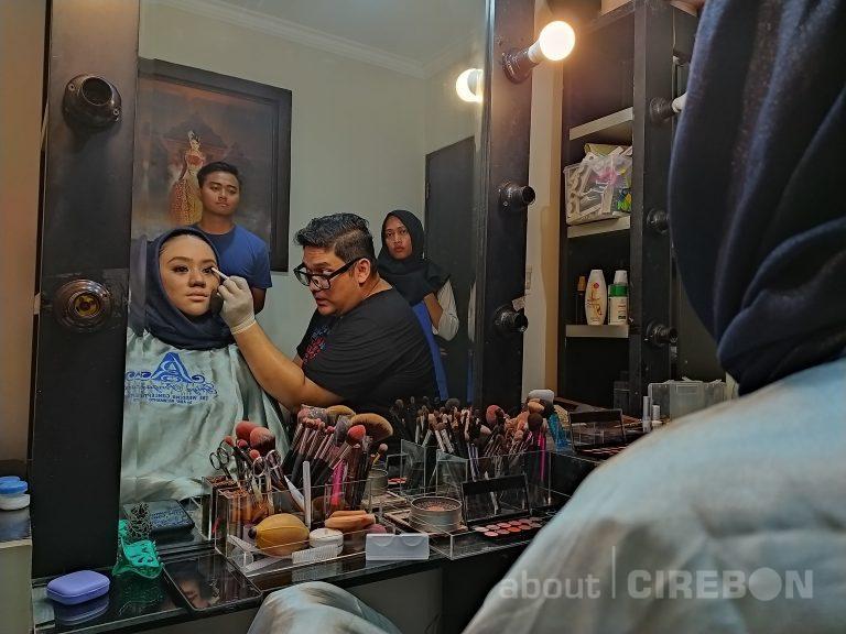 Sejumlah Pernikahan di Cirebon Ditunda Akibat Virus Corona