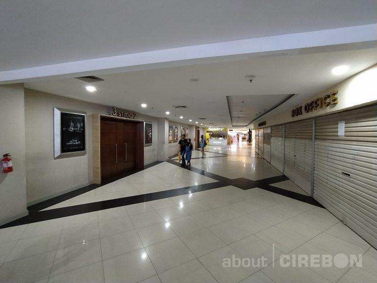 Grage Mall dan Grage City Mall Akan Tutup Sementara Selama Dua Pekan