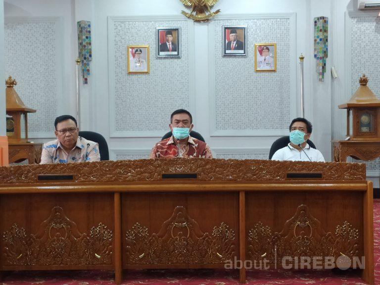Wali Kota Cirebon Perpanjang Masa Belajar di Rumah Untuk Siswa Sekolah Se-Kota Cirebon