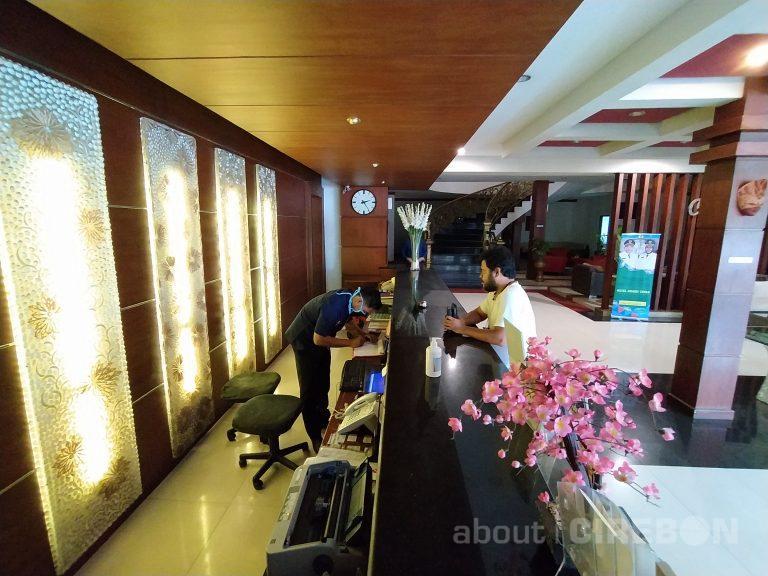 Dampak Covid-19, Sejumlah Hotel di Cirebon Akan Tutup Sementara