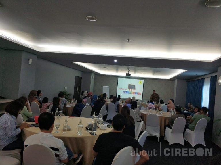 Rumah Training dan Manulife Gelar Seminar Digital Parenting
