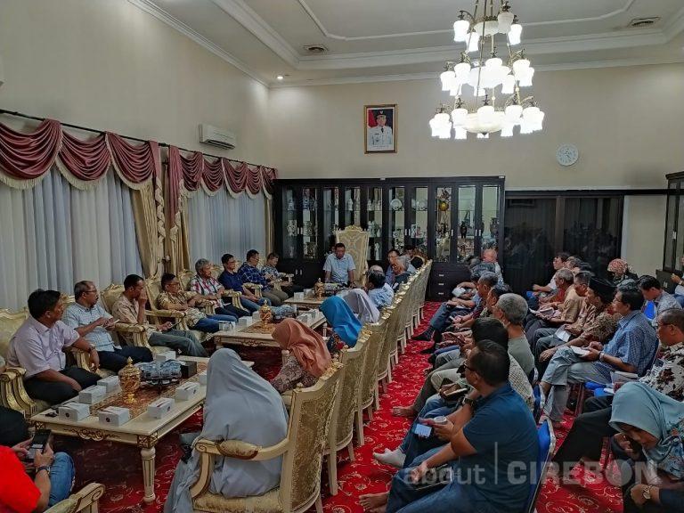 Terkait Covid-19, Wali Kota Cirebon Berencana Liburkan Sekolah