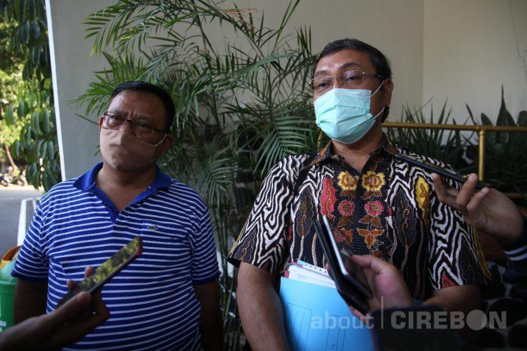 Cegah Covid-19, Pemda Kota Cirebon Akan Lakukan Operasi Pendataan di Jalan Raya