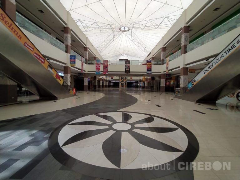 Penutupan Sementara Operasional Grage Mall dan Grage City Mall Diperpanjang