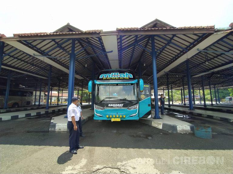 Tidak Ada Penumpang, Perusahaan Bus Kurangi Armada