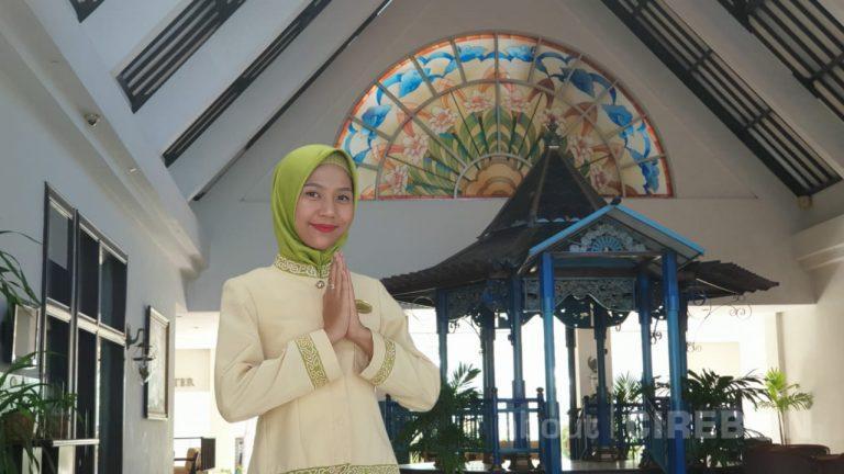 Selama Bulan April, Hotel Santika Cirebon Tawarkan Harga Khusus