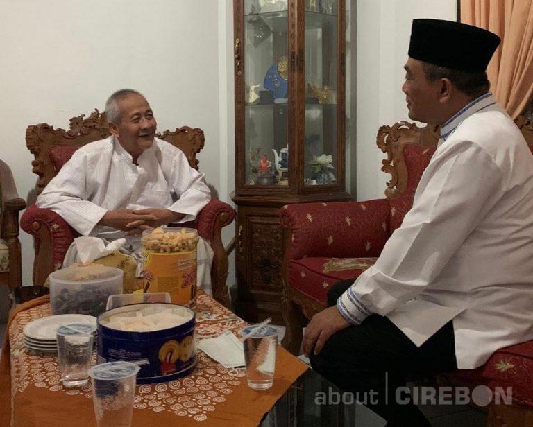 Wali Kota Cirebon Bahas Kemungkinan Pembatasan Sholat Jumat