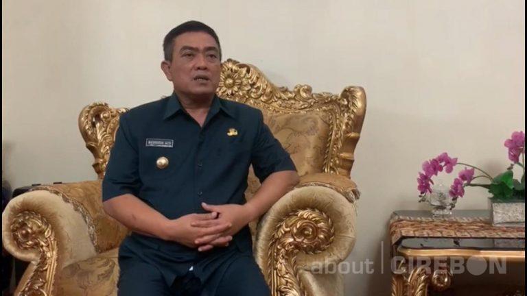 Beredar Informasi Lockdown, Ini Penjelasan Wali Kota Cirebon