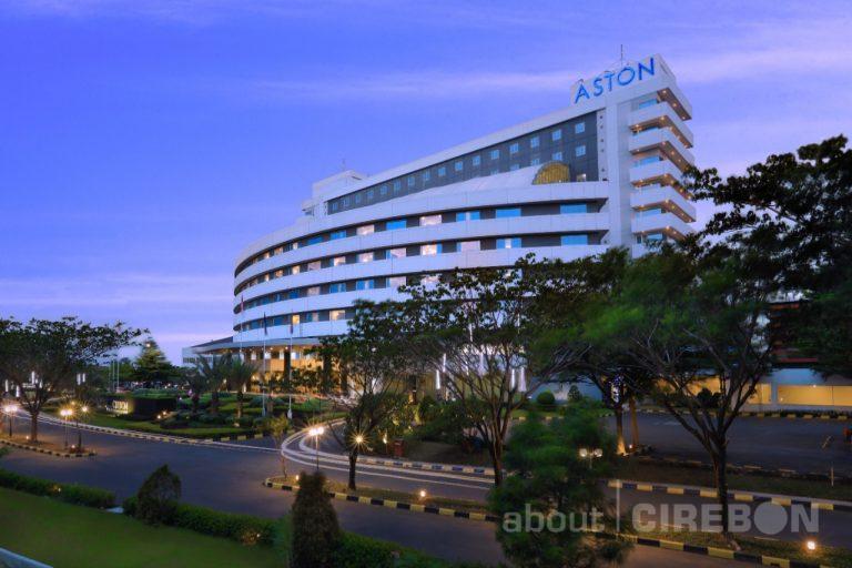 Aston Cirebon Hotel Tutup Sementara Mulai 5 April Hingga 3 Juni 2020