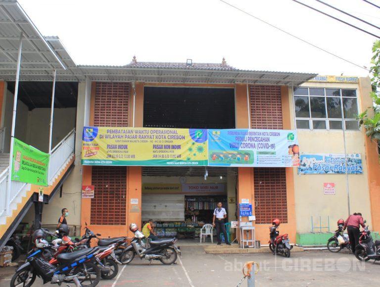 Belanja di Pasar Tradisional Kota Cirebon Bisa Lewat WhatsApp, Ini Nomornya