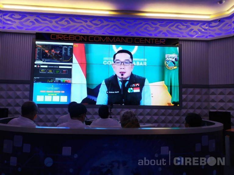 Kota Cirebon Siap Jalankan PSBB Tingkat Provinsi Jabar