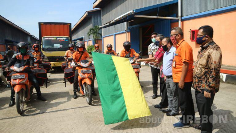 Sebanyak 7.575 RTS di Kota Cirebon Dapat Bantuan dari Pemda Kota Cirebon