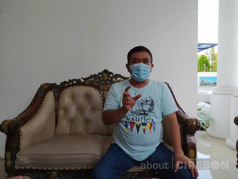 Terpapar di Luar Cirebon, Satu Warga Kota Cirebon Meninggal Dunia dan Positif Covid-19