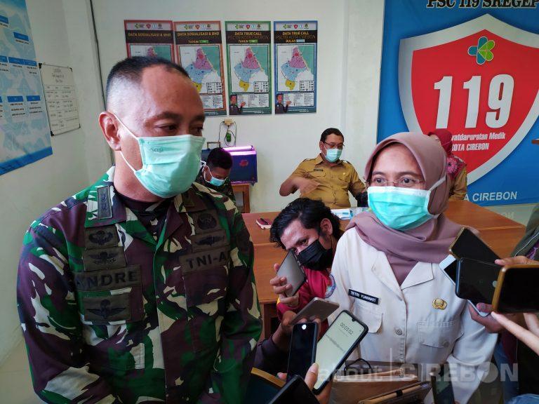 21 Tenaga Kesehatan RS Ciremai Kota Cirebon Diisolasi, Begini Kronologisnya