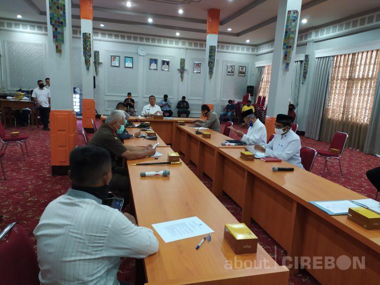Pemda Kota Cirebon Keluarkan Surat Edaran Terkait Pelaksanaan Ibadah Ramadan dan Idul Fitri