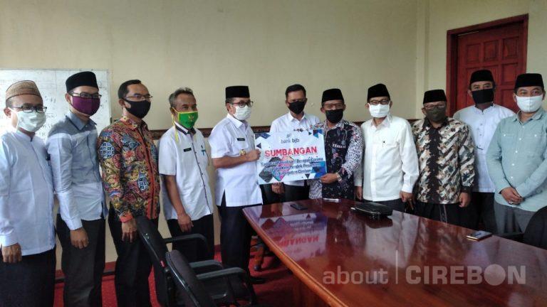 Bupati Cirebon Pertahankan Tradisi Ngaji Pasaran di Tengah Pandemi Covid-19
