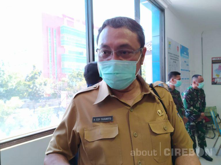 Pasien Terkonfirmasi Positif Covid-19 di Kota Cirebon Bertambah Dua