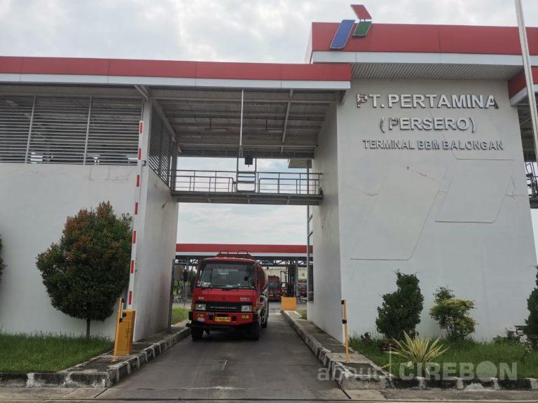 Pertamina MOR III Pastikan Keamanan Pasokan LPG dan BBM di Ciayumajakuning