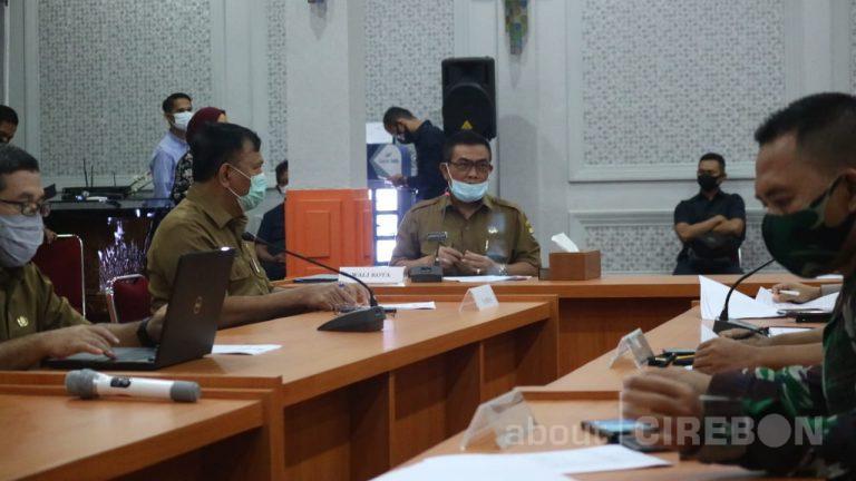 Warga Kota Cirebon Kembali Dapatkan Bantuan Sosial dari Pemprov Jabar