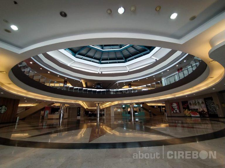 Mulai Besok Grage Mall dan Grage City Mall Siap Beroperasi Kembali