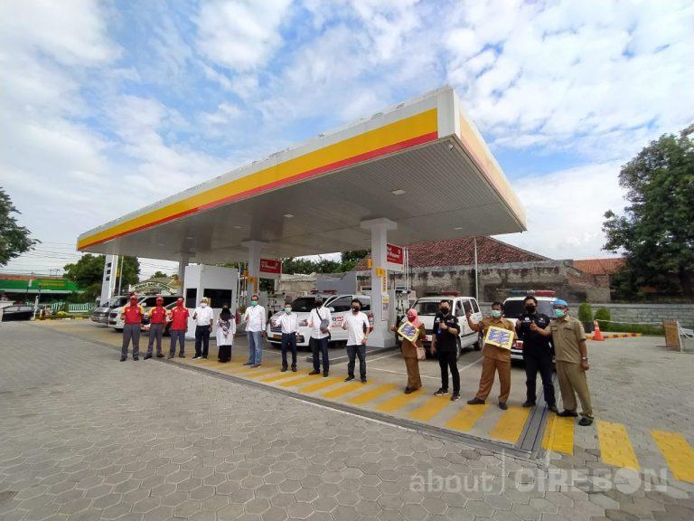 FBC Serahkan Bantuan BBM dan Paket Sembako