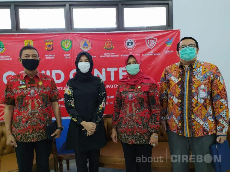 Ini Cerita Pasien Terkonfirmasi Positif Covid-19 di Kabupaten Cirebon yang Sembuh