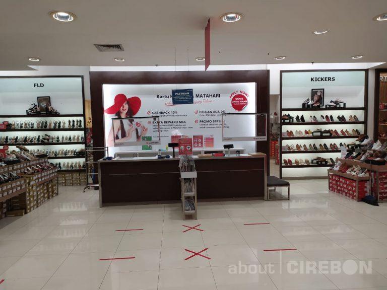 Tenant Grage Mall Dan Grage City Mall Siap Ikuti Protokol Kesehatan Pencegahan Covid-19