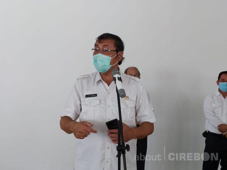 Kota Cirebon Mengalami Tren Penurunan Covid-19 Selama PSBB