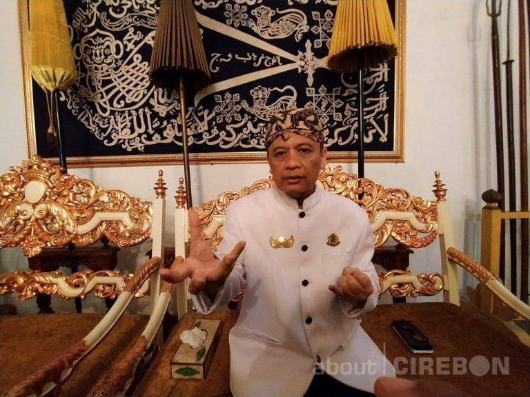 PSBB di Kota Cirebon Diperpanjang, Sultan Sepuh Keluarkan Maklumat
