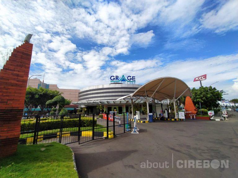 Tetap Dukung PSBB, Grage Mall dan Grage City Mall Memilih Buka Sehabis Lebaran