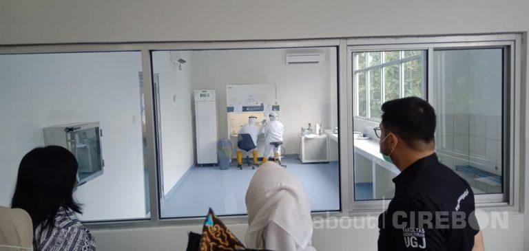 Laboratorium FK UGJ Siap Jadi Center Diagnosis Covid-19 di Wilayah Cirebon