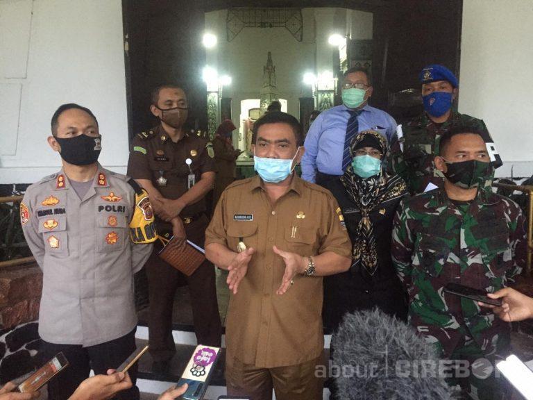 Penerapan PSBB di Kota Cirebon, Pemerintah  Akan Menambah Jumlah Penerima Bantuan