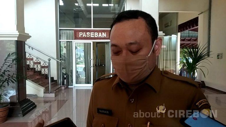 Peraturan Bupati Cirebon Diterbitkan, Ada 7 Poin Pembatasan Saat PSBB