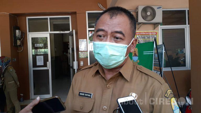 Kabupaten Cirebon Akan Lakukan Test Massal Menggunakan Metode PCR