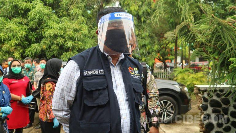 Wali Kota Cirebon: Keberhasilan New Normal Tergantung Kedisiplinan Masyarakat