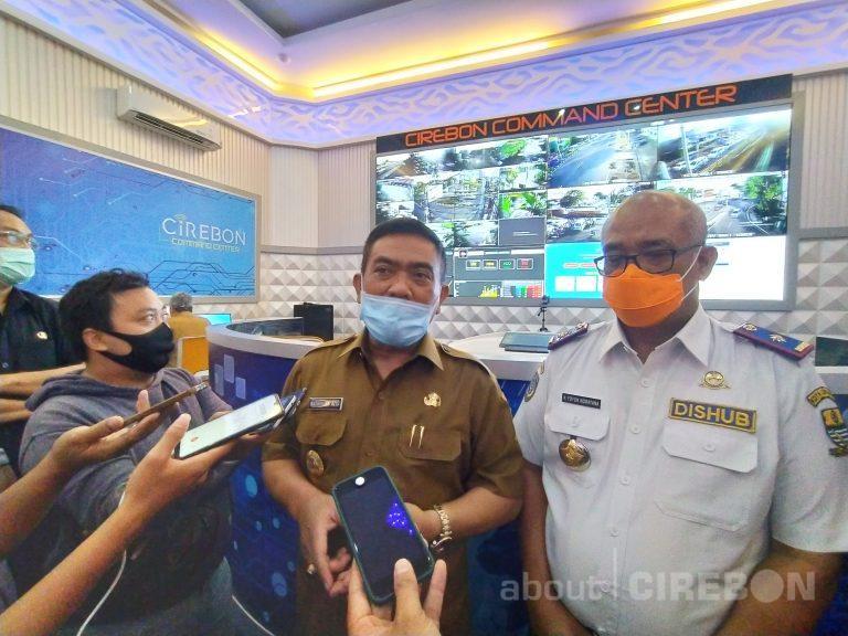 Wali Kota Cirebon: PSBB Bukan Lockdown, Ini Penjelasannya