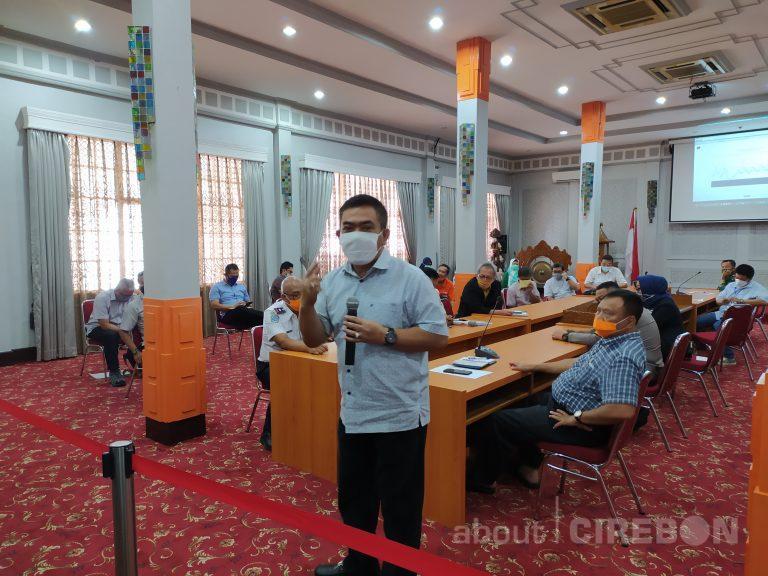 PSBB Diperpanjang Atau Tidak, ini Penjelasan Wali Kota Cirebon