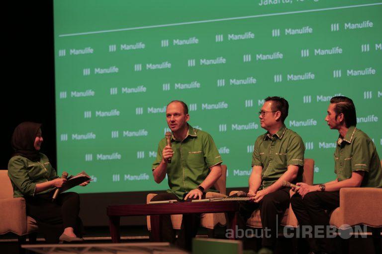 Manulife Indonesia Membukukan Kinerja Solid di 2019