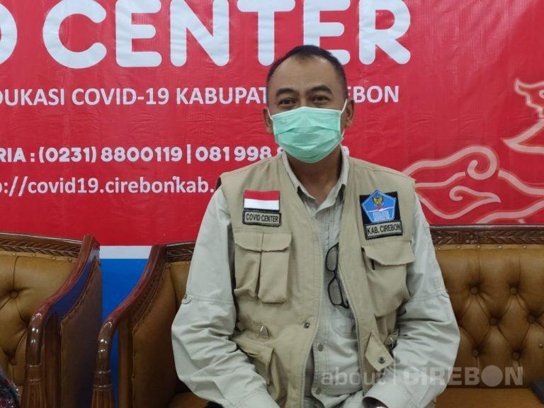 Kabar Baik, Satu Pasien Positif Covid-19 di Kabupaten Cirebon Dinyatakan Sembuh