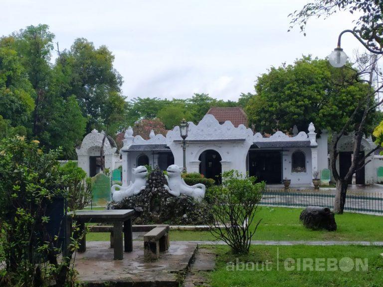 Sudah Lima Hari Dibuka, Keraton Kasepuhan Cirebon Masih Sedikit Pengunjung