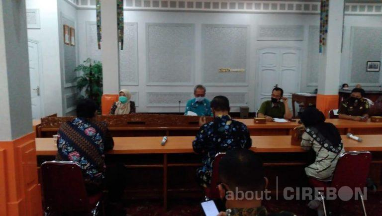 Masa AKB di Kota Cirebon, Sektor Hiburan Belum Diizinkan Buka