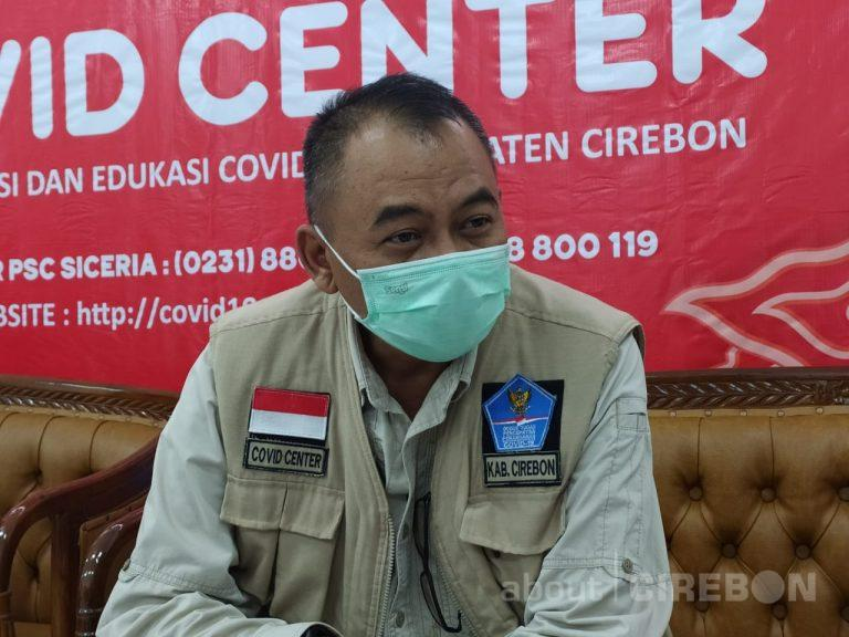Satu Pasien Covid-19 di Kabupaten Cirebon Dinyatakan Sembuh, Tersisa Satu Pasien